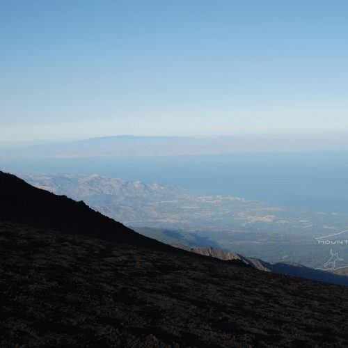 Mount Etna Private guide