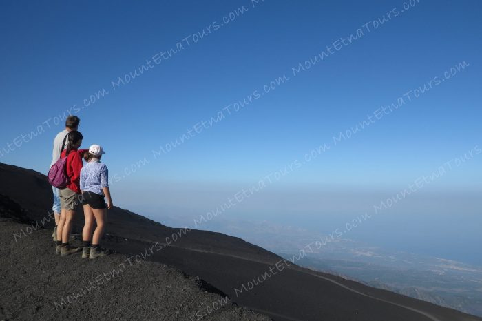 Etna Family Tour